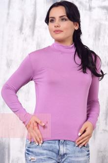 Блуза ВК-21 Фемина (Сиренево-розовый)