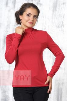 Блуза ВК-21 Фемина (Марсала)