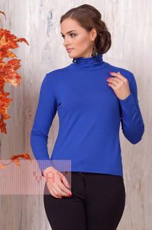 Блуза ВК-20 Фемина (Темный василек)