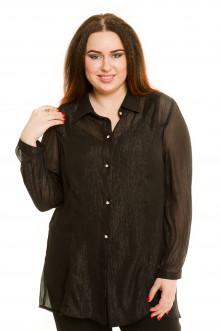 Рубашка 660 Luxury Plus (Черный)