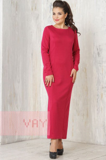 Платье женское 3327 Фемина (Азалия)