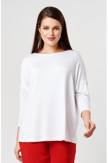 "Блуза ""Лина"" 41101 (Белый)"