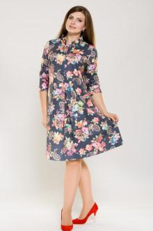 """Платье """"Prima Linea"""" 4552"""