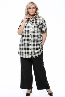 Рубашка 1245-002 Грация Стиля (Молочный)