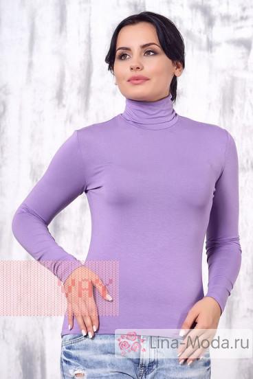 Блуза ВК-20 Фемина (Сирень)